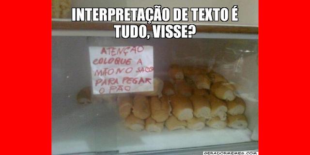 Apostila de Interpretação de Texto com teoria e 800 questões comentadas – Download grátis, material válido para todos os cargos de todos os concursos do Brasil