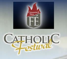 Sorteio de ingressos para o Catholic Festival 2013 em Bacabal – MA