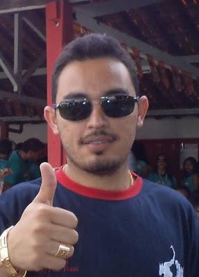 Comerciante de Bacabal, Marcelo do Arroz, morre em acidente de carro