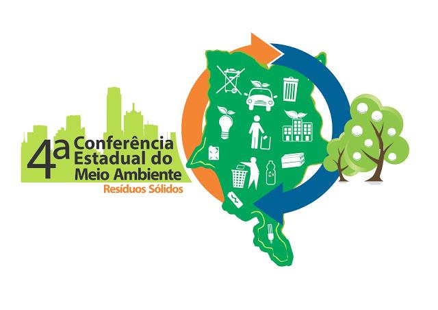 Convite para a 4º Conferência Regional do Meio Ambiente em Bacabal – MA