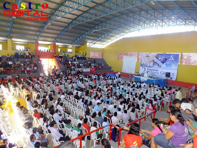 Fotos do 2º Simpósio de Pequenos Grupos e Evangelismo da IASD em Santa Inês – MA