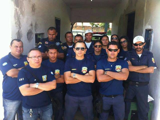 Guardas municipais de Bacabal paralisam atividades por tempo indeterminado