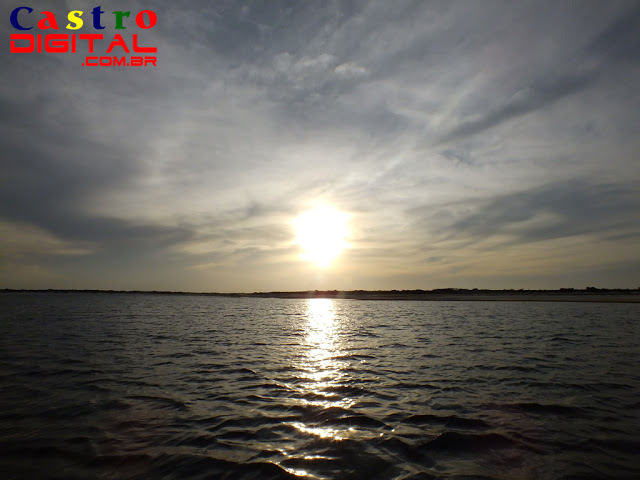 Fotos das praias e lagoas da Vila Jericoacoara no Ceará