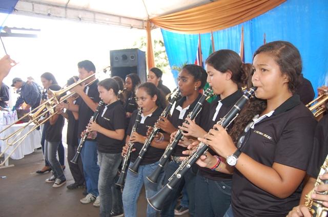 Polícia militar de Bacabal comemora Dia do Soldado 2013 com entrega de certificados e culto em Ação de Graças