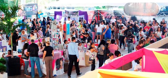ExpoBeauty 2013 recebe cerca de 800 pessoas em Pedreiras – MA