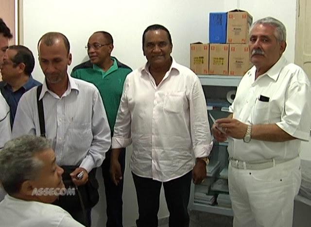 Prefeitura inaugura unidade de saúde no centro de Bacabal