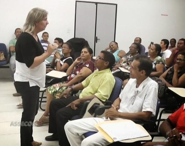 Prefeitura de Bacabal firma parceria com Sebrae para legalizar e capacitar 300 artesãos
