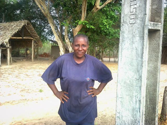 Foto de mulher desaaprecida que pode ser de Bacabal, ajude a reencontrar seus parentes