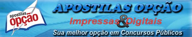 Edital do concurso 2013 da Prefeitura de Cristalândia do Piaui