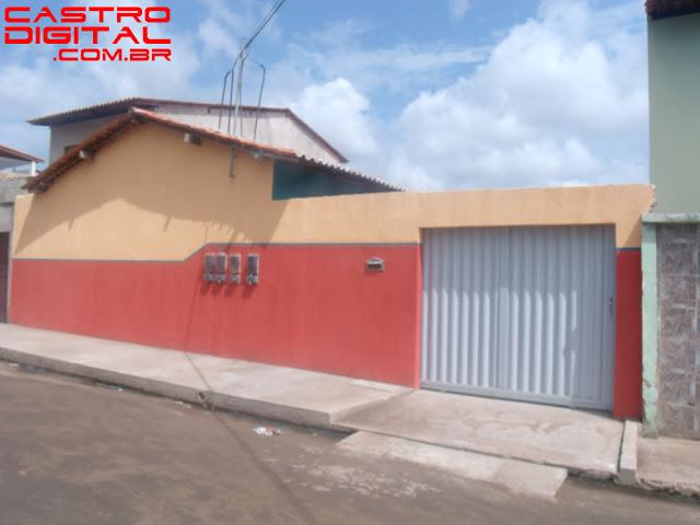 Casas para alugar em Bacabal no Residencial Vitória (ou quitinete/kitinete ou apartamento)