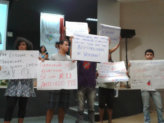Alunos do interior do Maranhão não teriam capacidade para ingressar em Medicina na UFMA em Bacabal