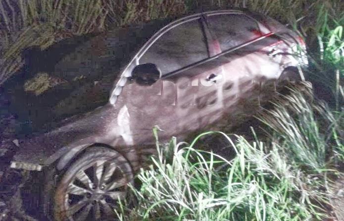 Acidente na BR 316 em Bacabal deixa um morto e dois feridos