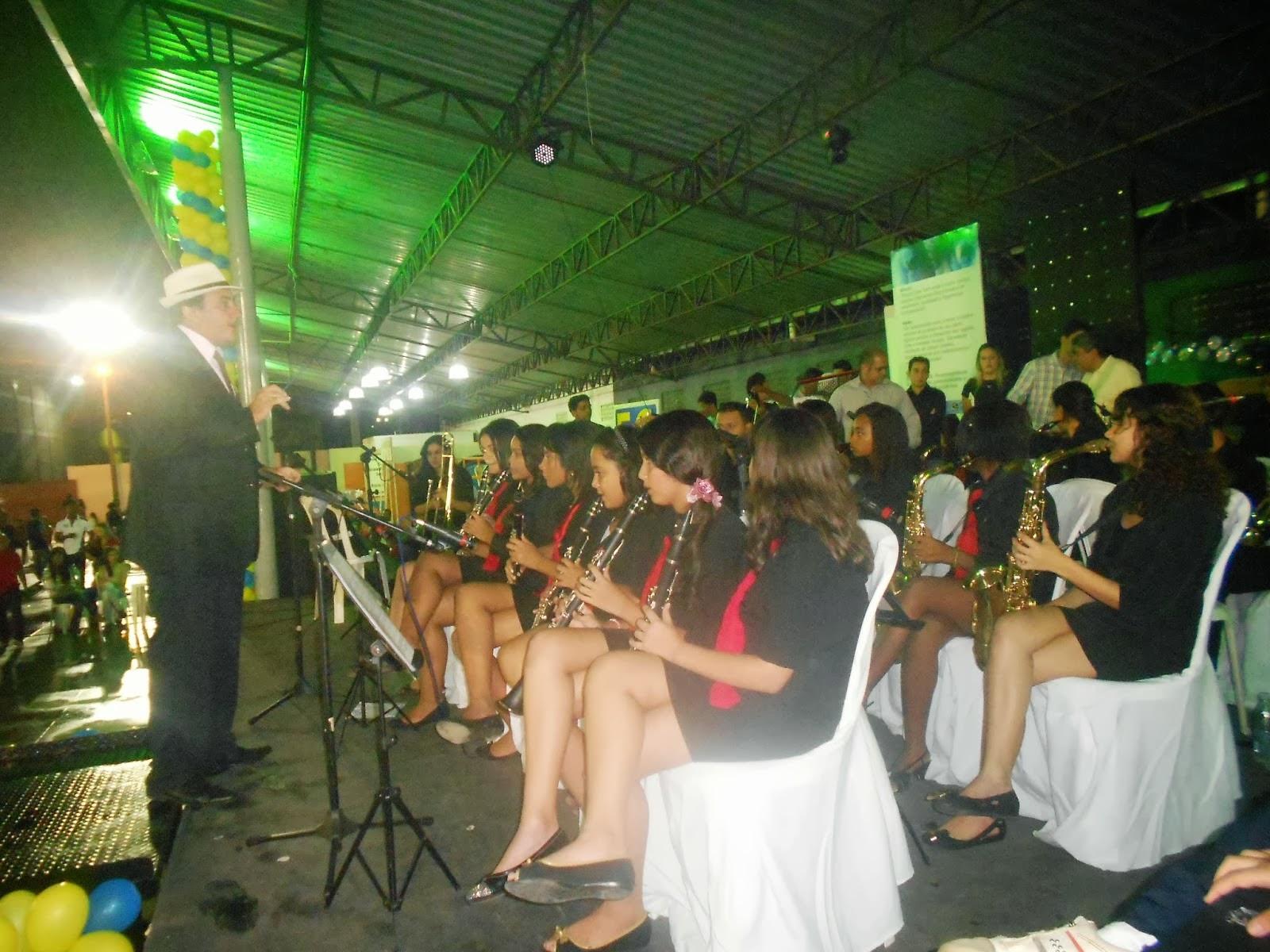 Orquestra do SESI de Bacabal inspira criação de outra orquestra em Codó