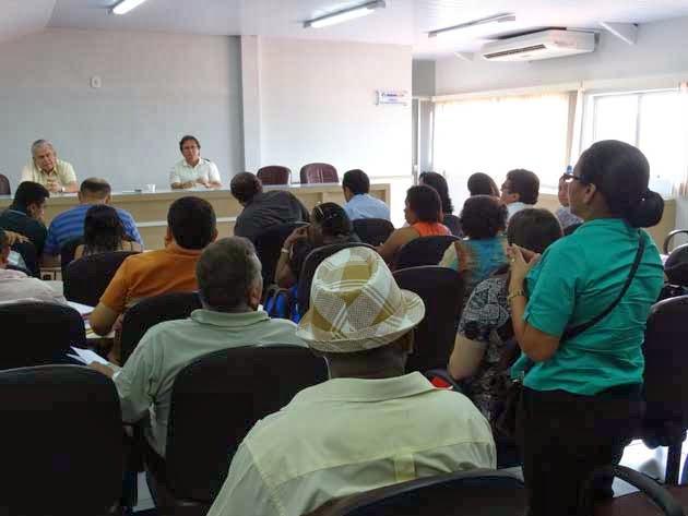 Concurso para professor do Maranhão com 4 mil vagas deve ser realizado em 2014 incluindo cargos administrativos