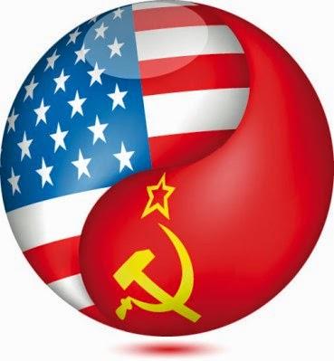 A eminência de uma nova Guerra Fria através da interferência dos EUA no conflito entre Rússia e Ucrânia – Por Cristiane Lopes*