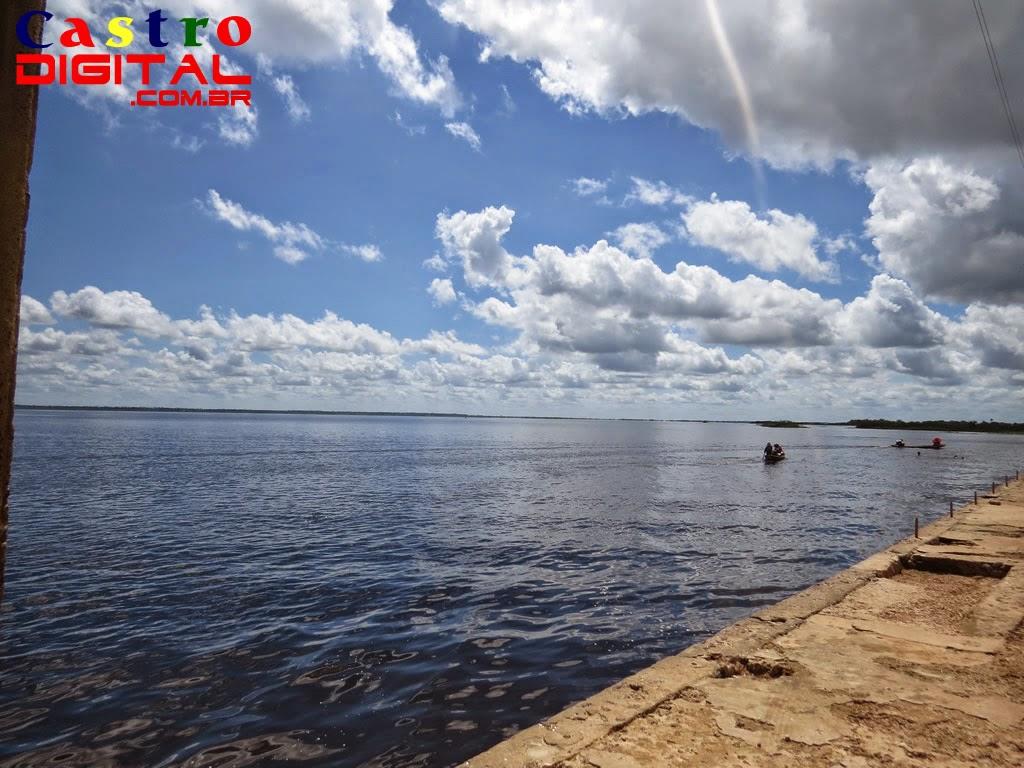 Fotos de Lago Açu no Maranhão, o maior lago natural do Brasil