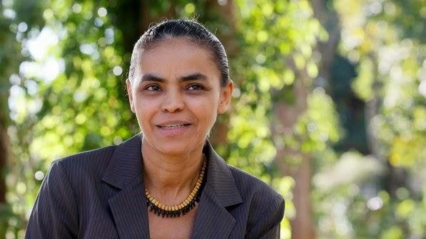 Corrida presidencial 2014: a história política de Marina Silva – Por Cristiane Lopes*