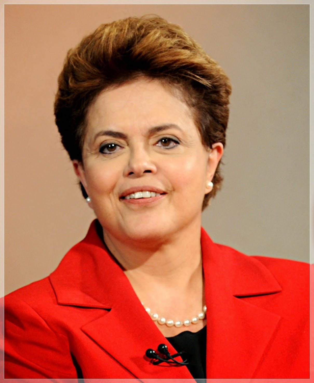 Dilma vence e continua presidente do Brasil, isso é bom ou ruim?