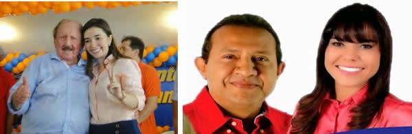 Ex-prefeitos de Bacabal deram com os burros n'água nas Eleições 2014