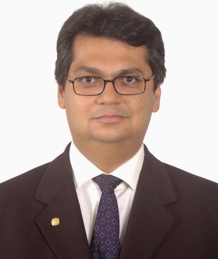 Flávio Dino eleito governador do Maranhão nas Eleições 2014