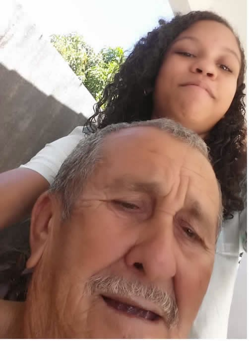 Homenagem ao Sr. Leônidas (In memória) de São Luis Gonzaga do Maranhão – Por Layse Maria*