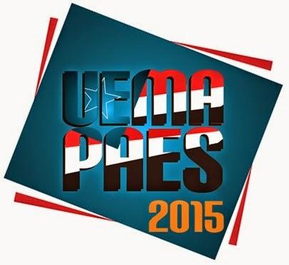 Concorrência do vestibular da UEMA – PAES 2015 – número de candidatos por vaga