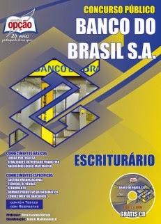 Edital do concurso 2/2014 do Banco do Brasil com 2.499 vagas