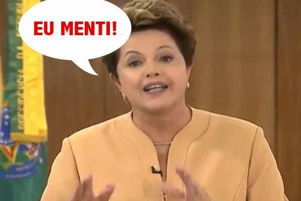 Procura-se: uma presidente Dilma que aja como tal – Por Cristiane Lopes*
