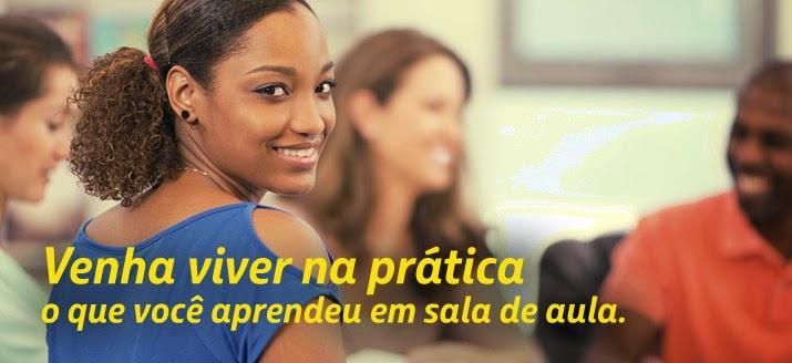 Inscrições para o programa de estágio 2015 da Petrobras