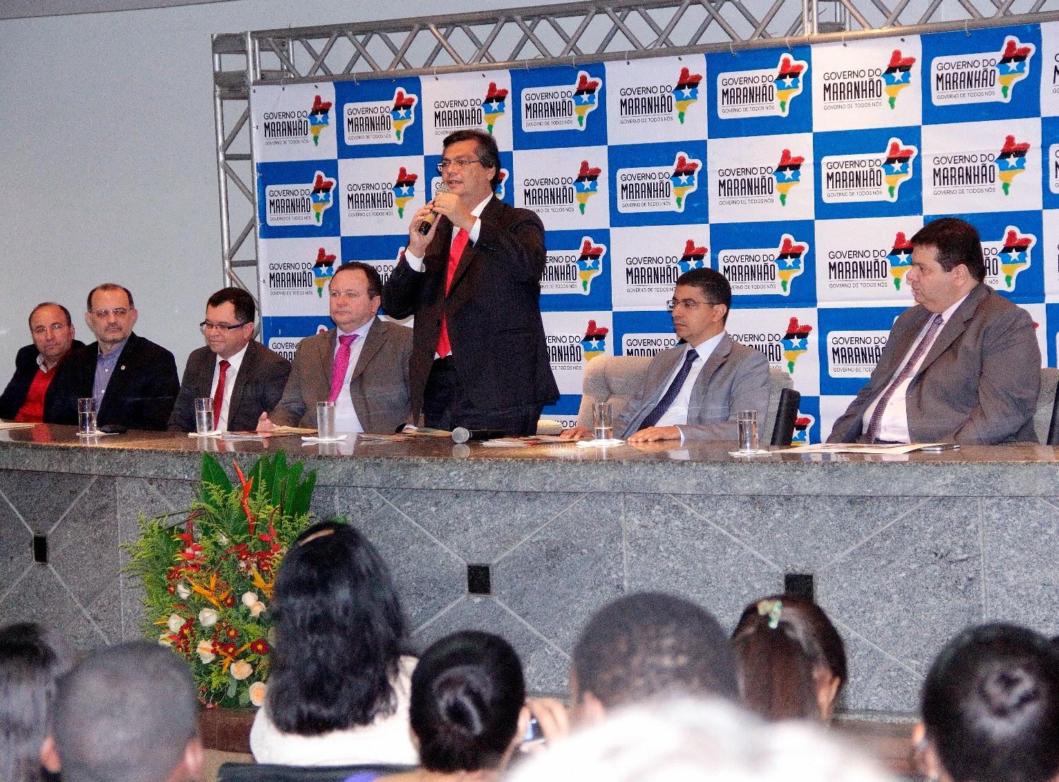 Primeiras cidades do Maranhão a receber o IEMA – Instituto Estadual de Educação, Ciência e Tecnologia