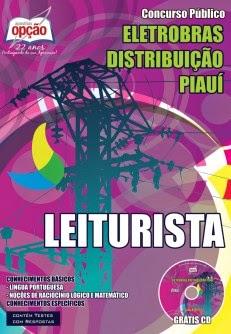 Edital do concurso 2015 da Companhia Energética do Piauí – Cepisa | Eletrobras