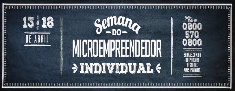 Sebrae Maranhão realiza Semana 2015 do Microempreendedor Individual com cursos, palestras e oficinas grátis