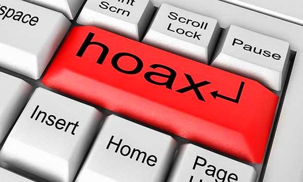 O que é HOAX? Veja o conceito, características e como reconhecê-los através de exemplos