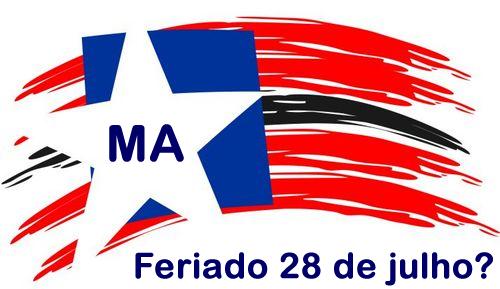Por que é feriado dia 28 de julho no Maranhão? – Por Frank Oliveira*