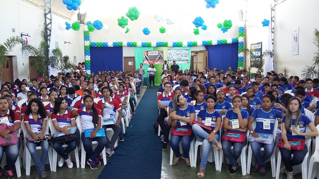I Conferência Municipal da Juventude 2015 é realizada em Bacabal – MA