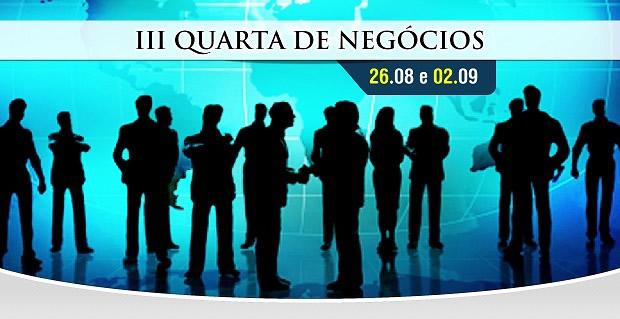 Inscrições para 3º Quarta de Negócios 2015 no IFMA de Bacabal – MA: evento grátis para quem quer aprender a criar uma empresa