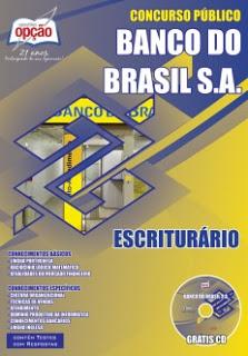 Edital do concurso 2015 do Banco do Brasil para região Nordeste