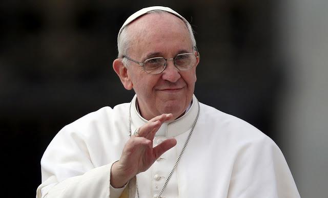 Por um mundo com mais pessoas como o Papa Francisco – Por Cristiane Lopes*