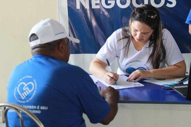 Sebrae realiza segunda edição do Programa Fomenta em Bacabal – MA