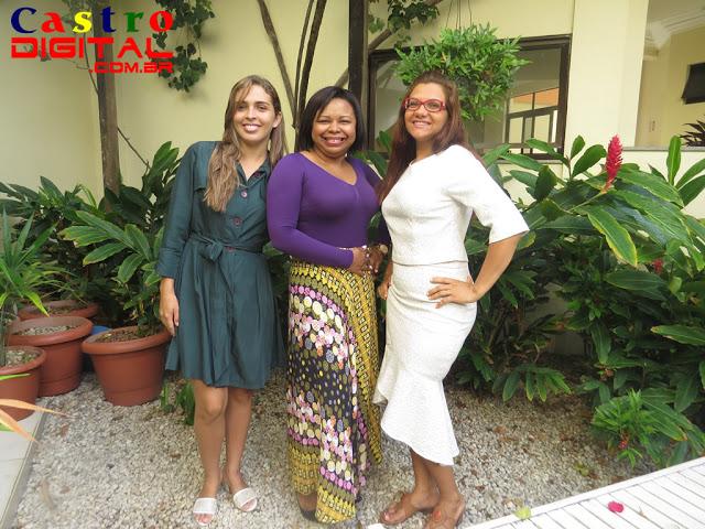 1º Encontro de Casais da IASD Cohab 2 Bacabal - MA