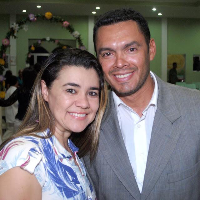 Apresentador de Tv James Fortes, de Bacabal, falece em Teresina