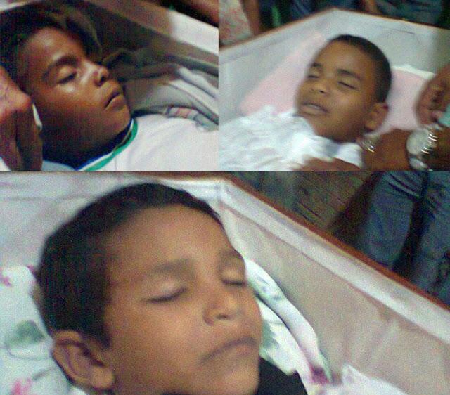 3 crianças de Bacabal morrem eletrocutadas em cerca energizada com fio desencapado e população toca fogo em casa