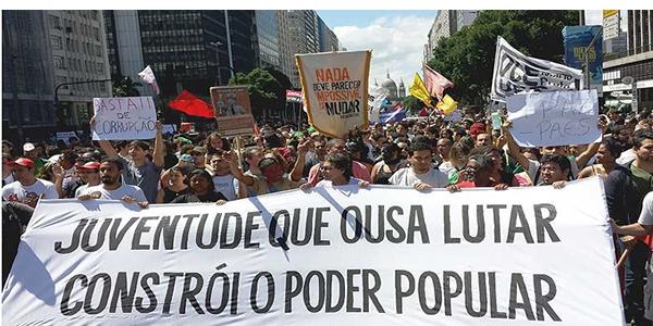 Política e cidadania: monopólio dos movimentos sociais e o sono dos marginalizados – Por Ismael Silva*
