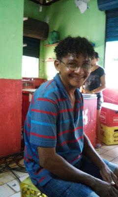 Morre Elber Filho, radialista e DJ de reggae de Bacabal – MA
