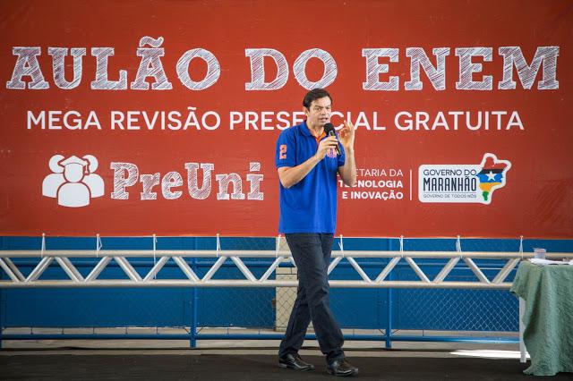 Inscrições para Aulão do ENEM 2016 no Maranhão, veja as datas e listas de cidades contempladas com a revisão presencial e gratuita