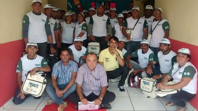 Sebrae: Negócio Certo Rural capacita pequenos empreendedores do região Central do Maranhão