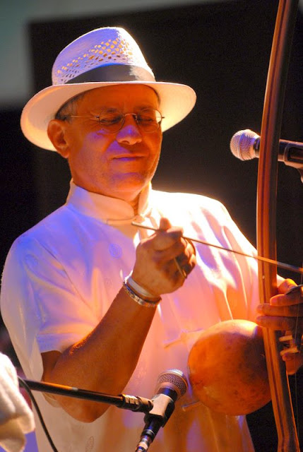Morre Papete, cantor e compositor de Bacabal – MA