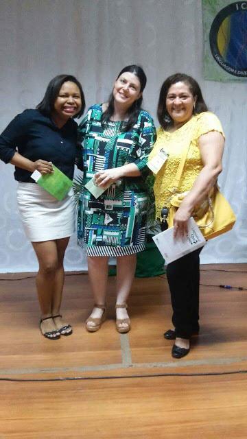 I Colóquio Internacional de Letras na UFMA de Bacabal - I CIL