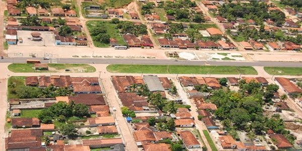 Edital do concurso 2016 da Prefeitura de Pedro do Rosário – MA