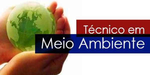 Inscrições para curso grátis de Técnico em Meio Ambiente no SENAC de Bacabal – Edital PSG 102/2016